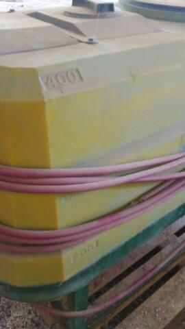 SUFATADORA 400 LITROS OPORTUNIDAD!!! - foto 2