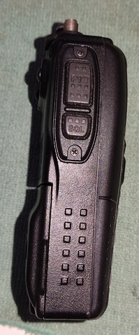 ICOM IC-E92D - foto 3