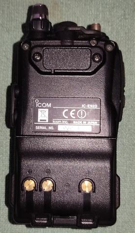 ICOM IC-E92D - foto 4