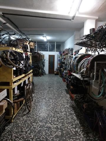Almacen Antiguo Bicicletas Clasicas