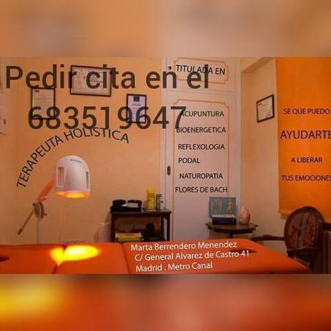 TRATAMIENTOS ANSIEDAD,  INSOMNIO - foto 1