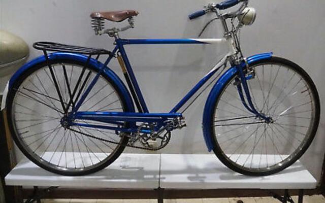 Compro Bicicleta De Varillas