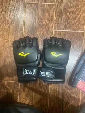 GUANTES UFC/MMA EVERLAST - foto 3