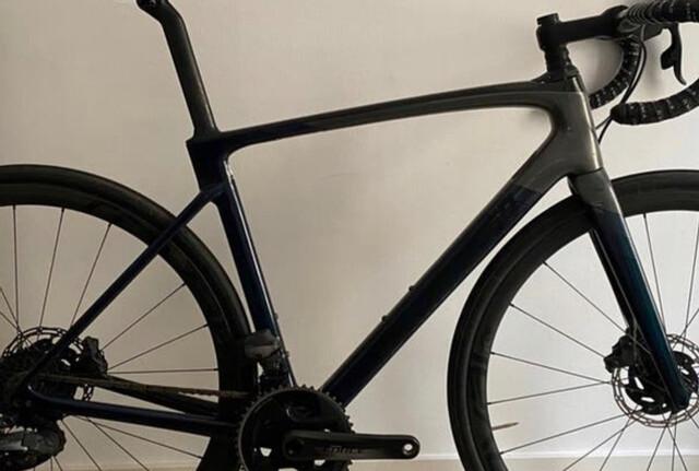 Specialized Roubaix 2020.  Kit Cuadro