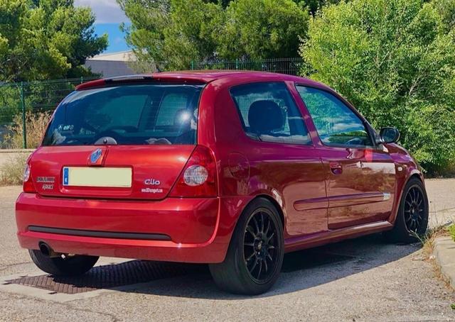 RENAULT - CLIO - foto 4