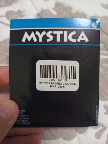 MYSTICA PROTEO V CARBON - foto 5