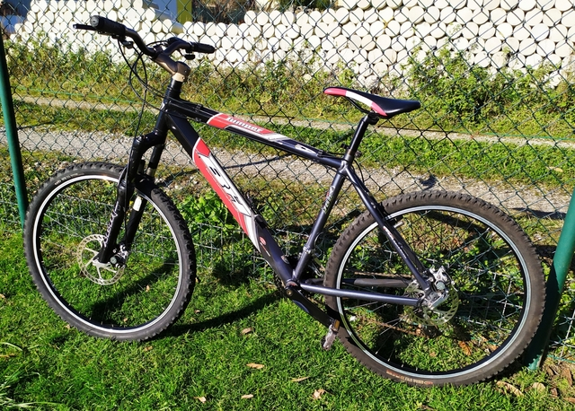Vendo Bicicleta Bh Diamond Comp Profile