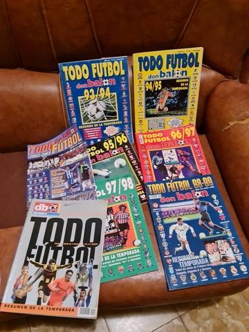 Lote De Revistas Deportivas