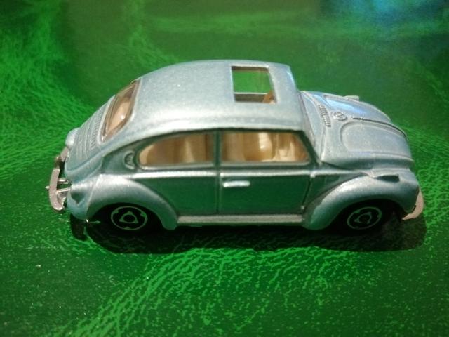 Volkswagen 1302, Majorette N°203