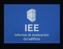 IEE,  CERTIFICADO ENERGÉTICO,  CÉDULA DE H - foto 1