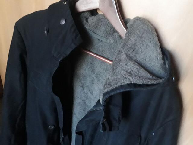 1//6 abrigo largo de la chaqueta blanca de la escala para 12 /'/' Hot Toys