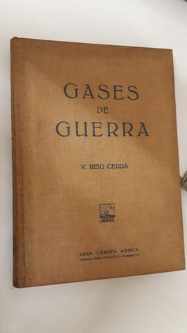 Libro Guerra Civil Española Original