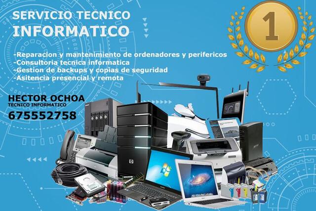 SERVICIOS INFORMATICOS - foto 1