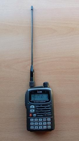 ICOM IC-E90 - foto 1