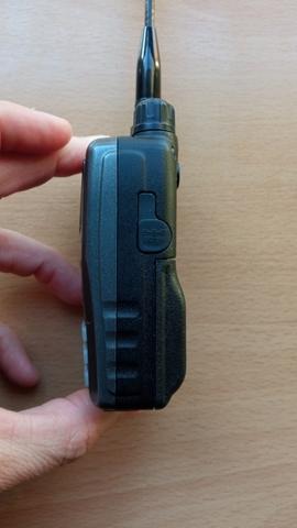 ICOM IC-E90 - foto 5