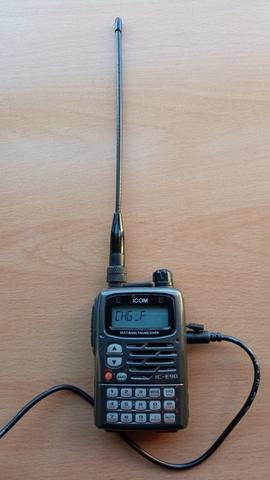 ICOM IC-E90 - foto 8