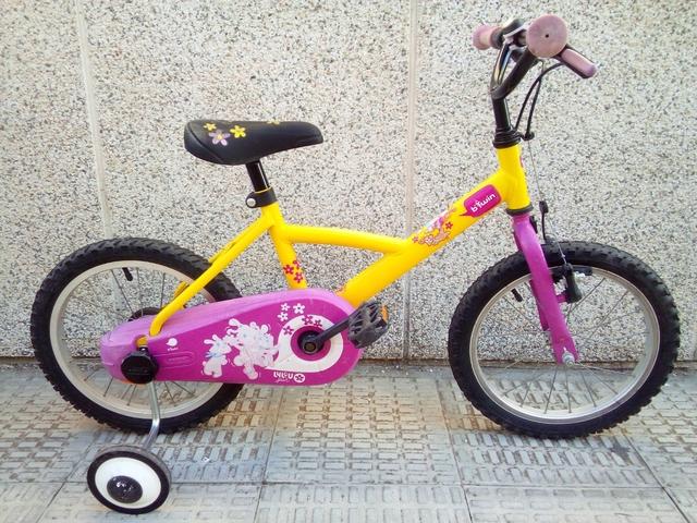 Bicicleta Torrot Vintage 20 Pulgadas