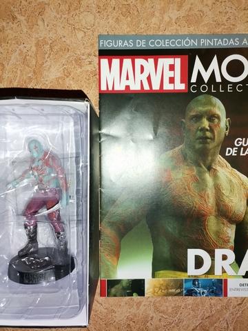 Figura Drax