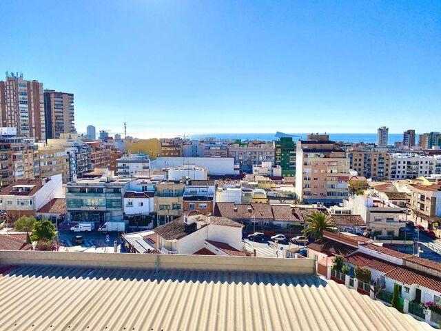 COLONIA MADRID - GINES CARTAGENA - foto 1