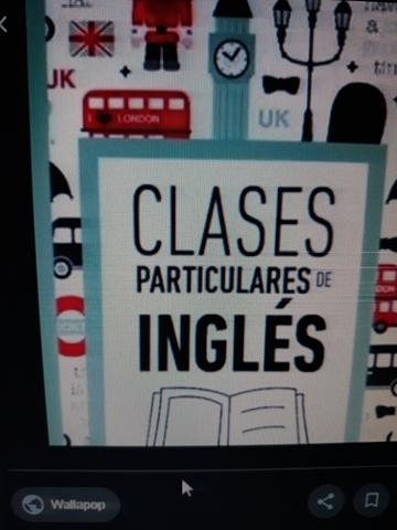 CLASES DE INGLÉS - foto 1