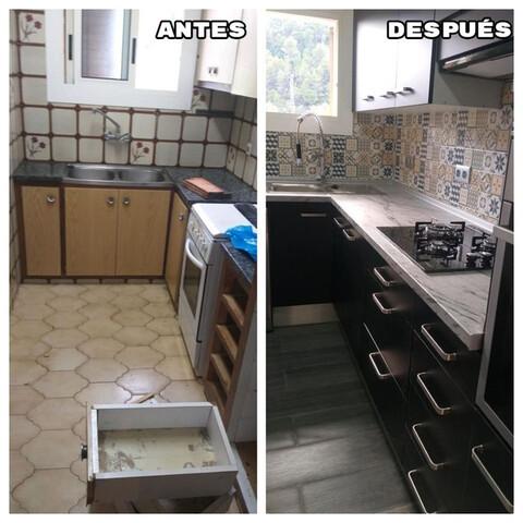 REFORMAS EN GENERAL CASSA DE LA SELVA - foto 4