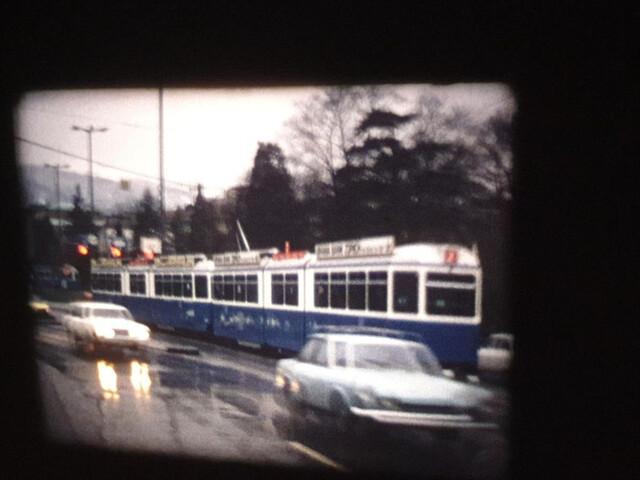 BONN-1976 -AMATEUR FILM- SUPER 8MM