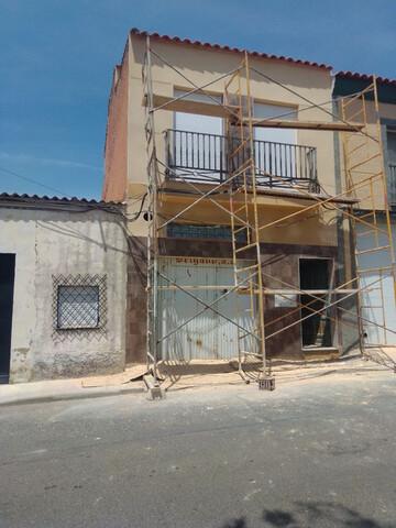 Vendo Puerta De Cochera Pegaso