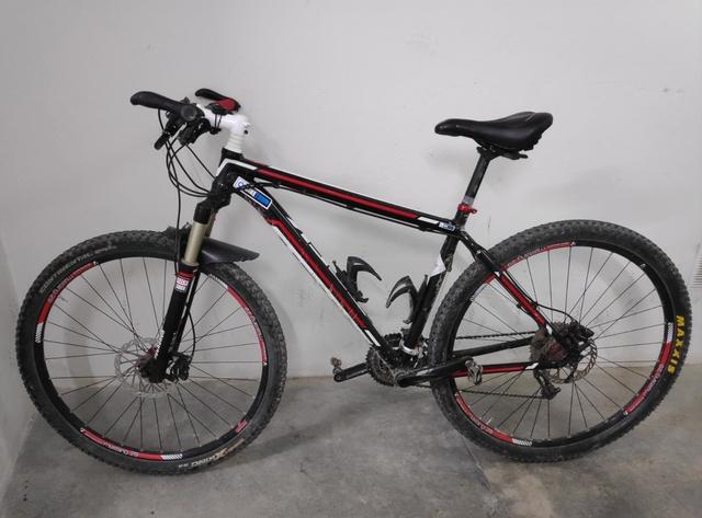Bicicleta Trek 29 Pulgadas Rockshox Reba