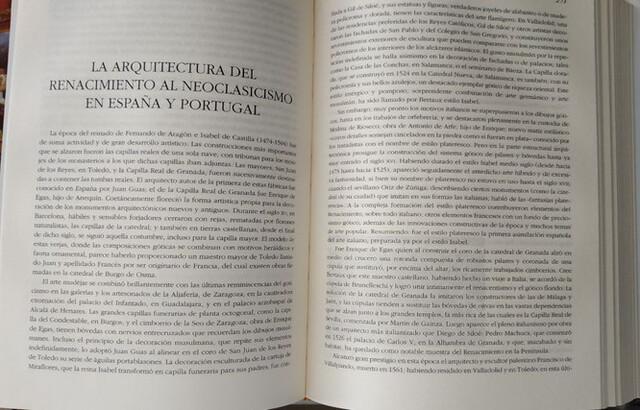 HISTORIA DEL ARTE,  ED. ILUSTRADA.  1 TOMO - foto 2