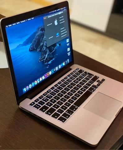 MACBOOK PRO 1TB 16GB RAM INTEL 7 - foto 1