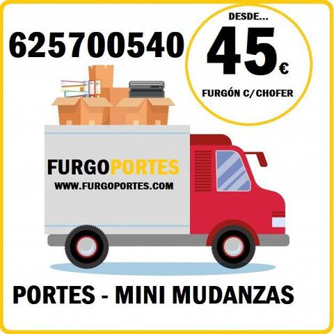 (SOFAS+CAMAS)625700540: PORTES+ALCOBENDAS - foto 1