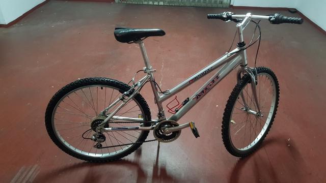 Bicicleta De Montaña 26\\\'\\\' Aluminio