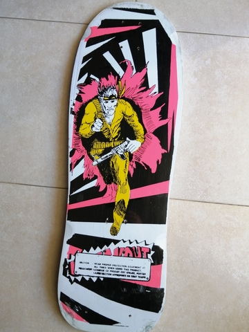 Tabla Cruiser Skateboard