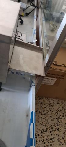 TOSTADOR DE PAN ELECTRICO DE CINTA 37CM - foto 2