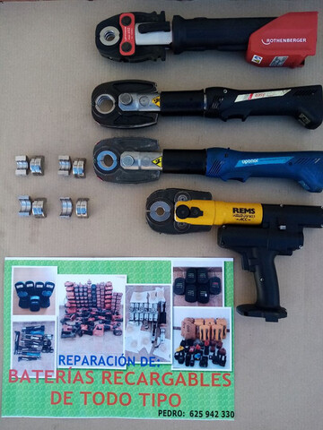 Máquinas Prensa Multicapa,  Casquillos. . .