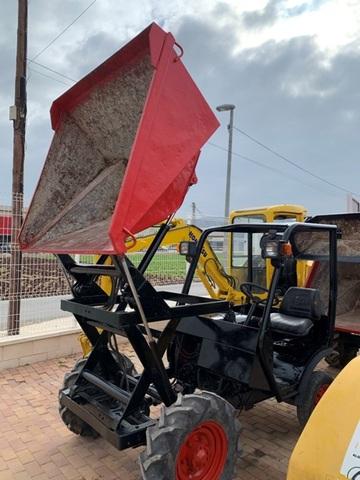 DUMPERS DE TODO TIPO REACONDICIONADOS. .  - foto 8