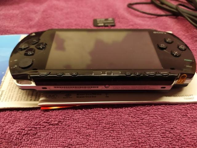 PSP 1004 - foto 1
