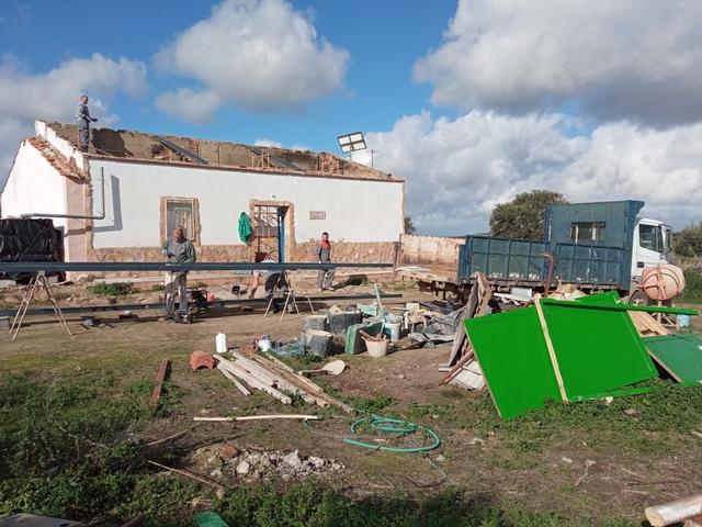 CONSTRUCCIONES Y REFORMAS EN GENERAL - foto 1
