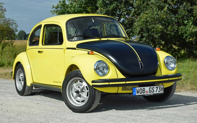 LLANTAS VW ESCARABAJO - foto 7