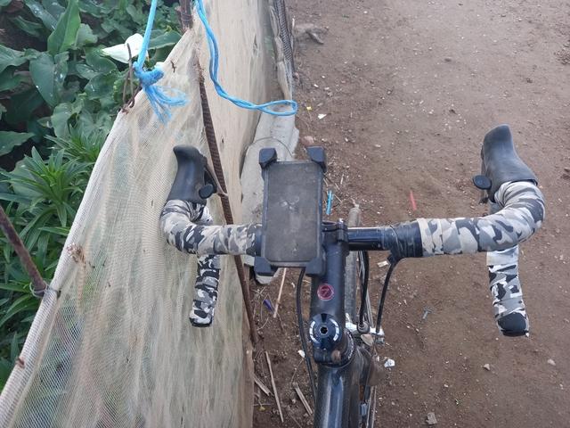 Se Vende Bici Carbono