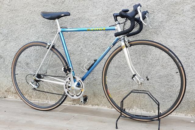 Bicicleta Vitus 979