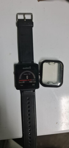 GARMIN VIOACTIVE - foto 1