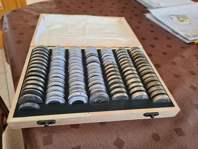 Oferta  De 300 Monedas De Plata