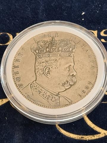 Magnífica Moneda De Plata