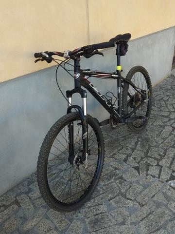 Bici Bh Montaña