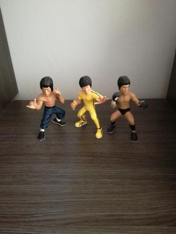 Figuras Bruce Lee
