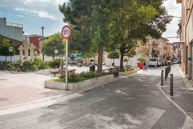 VENTA DE LOCAL EN ARMILLA 16 M² - foto 9