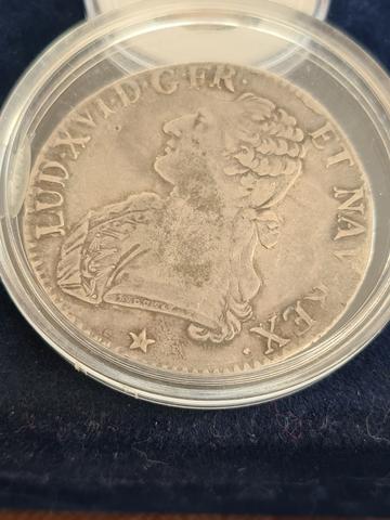 Oferta  Moneda De Plata