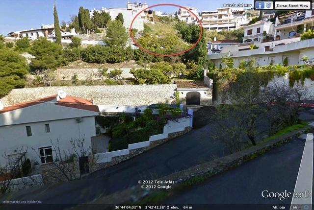 SOLAR URBANO EN COTOBRO - CALLE DEL OLIVO - foto 1
