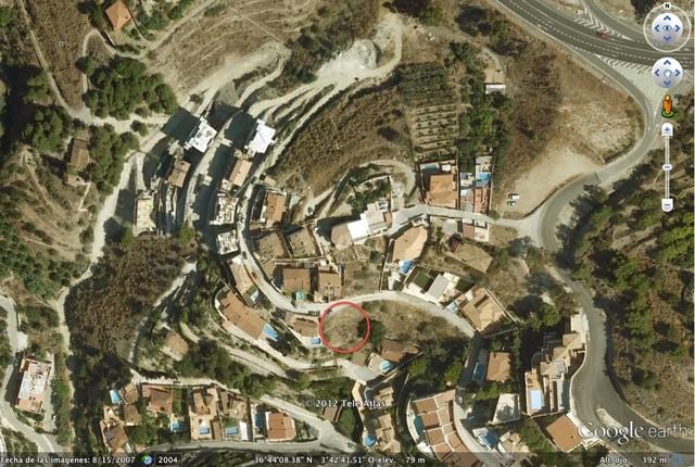 SOLAR URBANO EN COTOBRO - CALLE DEL OLIVO - foto 3